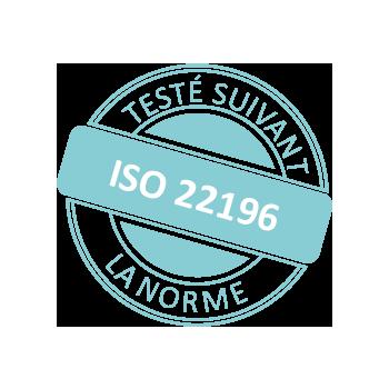 ISO Certifié
